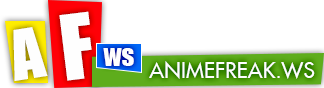 Logo AnimeFreak